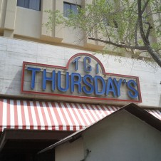 TGI Thursdays