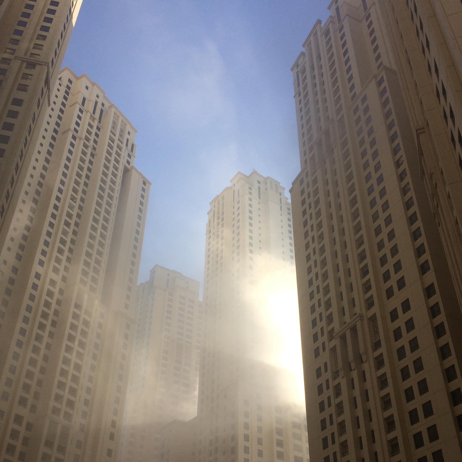 Good Morning JBR