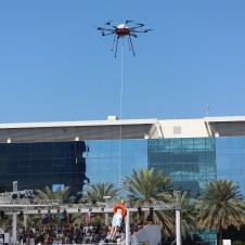 UAE Drones for Good