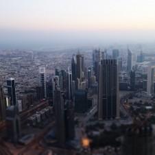 Tiny Dubai
